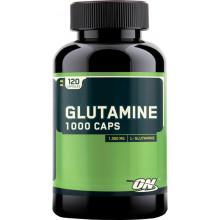 Glutamine 1000 Capsules