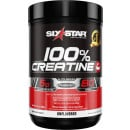 Six Star Elite Series 100% Creatine 400g Unflavored