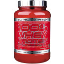 Scitec Nutrition 100% Whey Protein Professional 30 Servings Chocolate