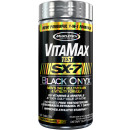 MuscleTech SX-7 Black Onyx Vitamax Test 120ct