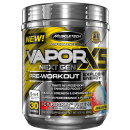 MuscleTech Vapor X5 Next Gen 60 Servings Icy Rocket Freeze