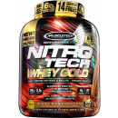 MuscleTech Nitro-Tech 100% Whey Gold 5.5lbs Mint Chocolate Chip Sundae