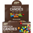 MusclePharm Combat Protein Candies Box of 12 Milk Chocolate
