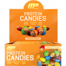 MusclePharm Combat Protein Candies Box of 12 Chocolate Peanut