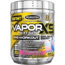 MuscleTech Performance Series VaporX5 Next Gen 30 Servings Cotton Candy