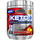 MuscleTech Performance Series 100% Keto Plus 35 Servings Sour Peach Candy