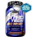 MuscleTech Performance Series Nitro-Tech 100% Isolate Gold 1.8lbs Milk Chocolate