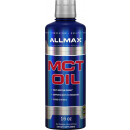 AllMAX Nutrition MCT Oil 16oz Unflavored