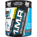 BPI Sports 1 M.R. Strength Series 30 Servings Rainbow Ice