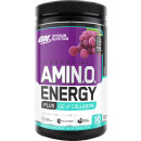 ON Amino Energy + Collagen 30 Servings Grape Remix