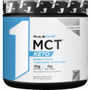 Rule 1 Proteins R1 MCT Keto 30 Servings Unflavored