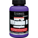 Ultimate Nutrition Super Vitamin B-Complex 150 Tablets