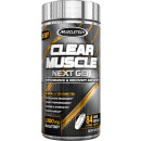 MuscleTech Clear Muscle Next Gen 84 Liquid Caps