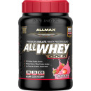 AllMAX AllWhey Gold 2lbs Strawberry