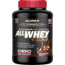 AllMAX AllWhey Gold 5lbs Chocolate
