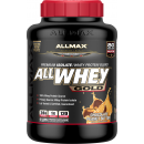 AllMAX AllWhey Gold 5lbs Chocolate Peanut Butter