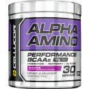 Cellucor Alpha Amino 30 Servings Grape