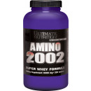 Ultimate Nutrition Amino 2002 330 Tablets
