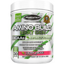 MuscleTech Performance Series Amino Build Next Gen Naturally Flavored - 30 Servings Cherry Limeade