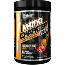 Nutrex Amino Charger Plus Energy 30 Servings Fruit Punch