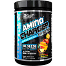 Nutrex Amino Charger Plus Hydration 30 Servings Mango Berry Lemonade