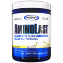 Gaspari AminoLast 30 Servings Lemon Ice