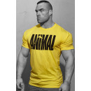 Universal Animal Iconic T-Shirt - Animal Pak Yellow