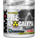 MuscleMaxx PRE Apocalypse 50 Servings Blue Wraithberry