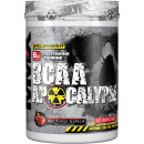 MuscleMaxx BCAA Apocalypse 50 Servings Red Punch Napalm