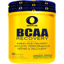 Infinite Labs BCAA Recovery 30 Servings Green Apple