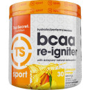 Top Secret Nutrition BCAA Re-Igniter 30 Servings Cherry Margarita