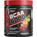 Nutrex BCAA 6000 30 Servings Fruit Punch