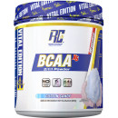 Ronnie Coleman Signature Series BCAA-XS 90 Servings Cotton Candy