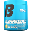 Beast Sports 2 Shredded - 45 Servings Orange Mango