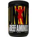 Universal 100% Beef Aminos - 200 Tablets