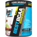 BPI Sports Best BCAA Shredded 25 Servings Cherry Lime