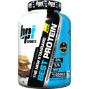 BPI Sports Best Protein 5lbs S'mores