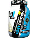 BPI Sports Best Protein 2lbs Salted Caramel