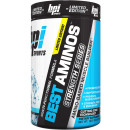 BPI Sports Best Aminos Strength Series 25 Servings Artic Ice