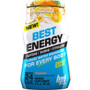 BPI Sports Best Energy Liquid Water Enhancer 6 Pack/ 24 Servings Each Orange