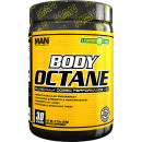 MAN Sports Body Octane 30 Servings Lemon Lime