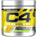 Cellucor C4 30 Servings Green Apple