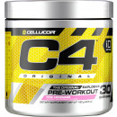 Cellucor C4 30 Servings Pink Lemonade