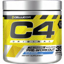 Cellucor C4 - 35 Servings Icy Blue Razz