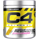 Cellucor C4 60 Servings Pink Lemonade