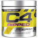 Cellucor C4 Ripped 30 Servings Ultra Frost