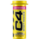 Cellucor C4 Shot Rocks 1 Vial Watermelon
