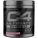 Cellucor C4 Ultimate Shred 20 Servings Strawberry Watermelon