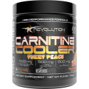 Revolution Nutrition Carnitine Cooler 65 Servings Fuzzy Peach