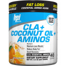 BPI Sports CLA + Coconut Oil + Aminos 40 Servings Orange Freeze
